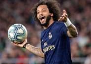 Marcelo Bicara Soal Mental Juara Real Madrid