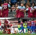 West Ham Inginkan Laga Uji Coba dengan Arsenal dan Crystal Palace