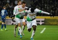 Bundesliga 2019/2020: Prakiraan Susunan Pemain Freiburg Kontra Gladbach