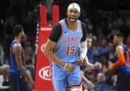 Hawks Tak Diundang Lanjutkan Kompetisi, Karier Vince Carter di NBA Resmi Berakhir
