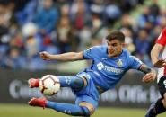Inter, Atletico dan Lyon berebut Tanda Tangan Gelandang Getafe
