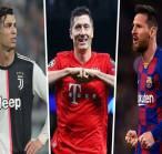 Ronaldo atau Messi, Muller Pilih 'Lewan-goal-ski'!