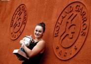 Ashleigh Barty Tak Akan Pernah Lupakan Kemenangan Grand Slam Pertama