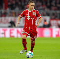 Legenda Bayern Munich Selanjutnya? Ini Pilihan Javi Martinez