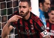 Bonucci Buka Suara Soal Karier Singkatnya Berseragam AC Milan