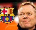 Impian Ronald Koeman adalah Melatih Barcelona