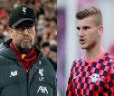 Klopp Angkat Bicara Usai Rumor Transfer Werner ke Chelsea