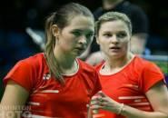 Olga Morozova, Pemain Andalan Rusia di Ganda Putri