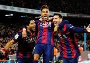 Rakitic Akui Trio MSN Bikin Barcelona Merasa Superior