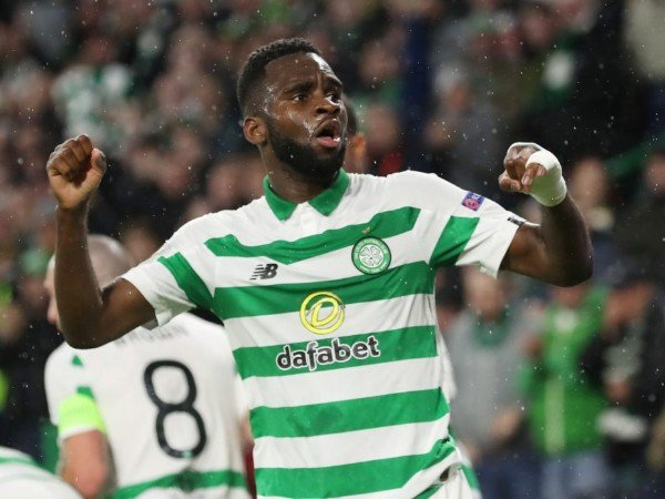 Target Arsenal dan Leicester Ini Disodori Kontrak Baru oleh Celtic