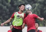 Persiapan Kualifikasi Piala Dunia dan Piala AFF, Timnas Senior Segera Kembali Berlatih