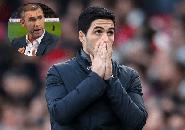Martin Keown Klaim Arsenal Tidak Punya Peluang Tembus Empat Besar