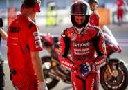 Ducati Belum Punya Rencana Cadangan Andai Gagal Pertahankan Dovizioso