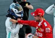 Ferrari Akui Siap Lihat Vettel Bela Tim Mercedes