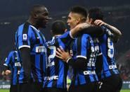Inter Diklaim Punya Peluang Lebih Bagus di Coppa Italia