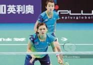Ganda Putri Malaysia Diyakini Akan Bersinar di Olimpiade Tokyo, Serius?