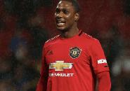 Owen Dukung Keputusan Man United Perpanjang Kontrak Ighalo