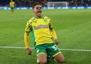 Duit Habis, Arsenal Mundur dari Pengejaran Bek Kanan Norwich