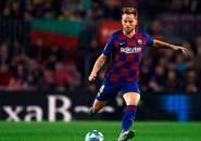 Ada Nama Lautaro, Rakitic Senang Barcelona Dikaitkan Dengan Pemain Hebat