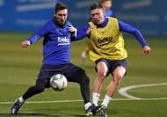 Lenglet Klaim Messi Siap untuk Bantu Barcelona Menangkan La Liga dan Liga Champions
