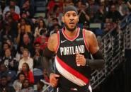 Musim NBA Dilanjutkan, Perasaan Carmelo Anthony Masih Campur Aduk