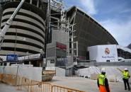 Bernabeu Sedang Direnovasi, Madrid Tolak Tawaran Main di Kandang Atletico