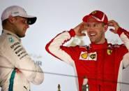 Bottas Tepis Rumor Peluang Kedatangan Vettel ke Mercedes