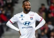 Lyon Datangkan Striker Baru, Sinyal Siap Jual Moussa Dembele?