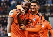 Lyon Tak Tutup Kemungkinan Lepas Dua Pemain ini