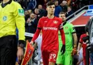 Muller Bicara Soal Kemungkinan Transfer Havertz ke Bayern