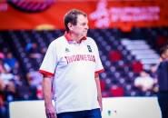 Pelatnas Timnas Basket Putra Indonesia Kembali Diundur
