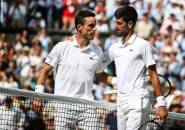 Roberto Bautista Agut Dukung Pendapat Novak Djokovic Tentang US Open