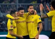 Emre Can Sebut Manchester United Tidak Lebih Baik Daripada Dortmund