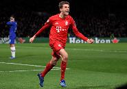 Thomas Muller Cemburu dengan Rencana Transfer Bayern Munich
