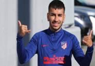 Bisa Diandalkan, Angel Correa Hampir Tak Pernah Absen Bermain Untuk Atletico Madrid