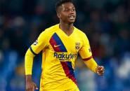 Direktur Barcelona Bantah Rumor Ansu Fati Akan Dilepas ke Man United
