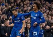 Ini Yang Bikin Pedro dan Willian Khawatir Soal Kontrak Jangka Pendek Di Chelsea