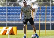 Lawan Eibar, Bale Berpeluang Diturunkan Jadi Pemain Inti