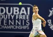 Menurut Sang Pelatih, Protokol Di US Open Tak Akan Bekerja Bagi Simona Halep