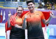 Target Realistis Pasangan Ganda Campuran Indonesia di Olimpiade Tokyo