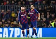 Setien Pastikan Messi dan Suarez Siap Main Kontra Mallorca