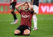 Tersingkir dari Coppa Italia, Gelandang Milan Salahkan VAR