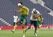 Tottenham Telan Kekalahan Dari Norwich di Penampilan Perdana Harry Kane