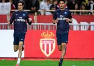 Cavani dan Thiago Silva Resmi Tinggalkan PSG