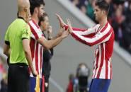 Diego Simeone Akui Tak Bisa Duetkan Morata dan Costa Karena Hal Ini