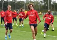Direktur Teknik Arsenal Tegaskan Pengaruh Penting David Luiz di Klub
