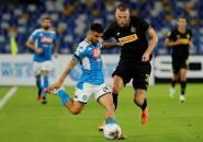 Berperan Kalahkan Inter, Insigne Puji Ospina