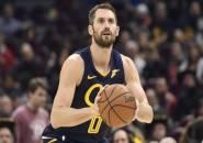 Kevin Love Kecewa Cleveland Cavaliers Tidak Bisa Lanjutkan Musim