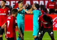 Setien Puas dengan Performa Barcelona dan Puji Suarez