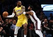 LeBron James Tak Sepaham Dengan Kyrie Irving